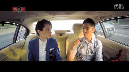 和小P老师在车里聊时尚-Celebrity drive【碧鬼】