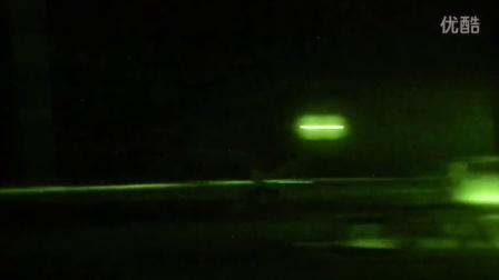 F-35C夜间作业