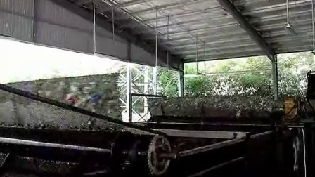 柬埔寨安装PPPE清洗回收生产线