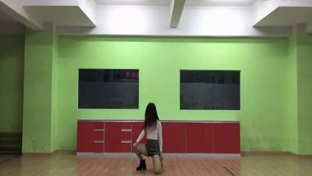 【CM爵士舞】Secret—《I'm In Love》舞蹈教学