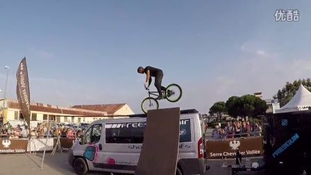 Freestyl'Air Extreme Sports Shows Roc 2014
