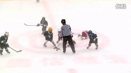 青岛国际少儿冰球邀请赛_78号林政羽