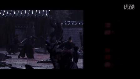 电影《逆鳞》精彩片段 看玄彬射箭一展王者风范
