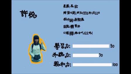 2014中国人民大学十佳宿舍知行一楼1011现场展示背景视频