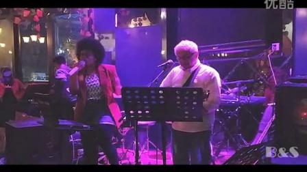 Bravo & Soul, in: Ain't no sunshine (cover version by Don Luke)