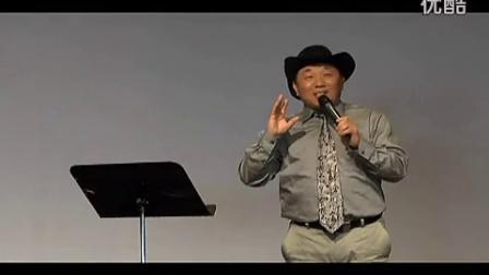 爆笑笑话北美崔哥圣地亚哥专场:中英文翻译脱口秀搞笑段子搞笑视频搞笑电影