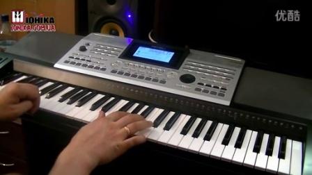 美得理Medeli A800电子琴音色试听【中国电子琴信息网站】