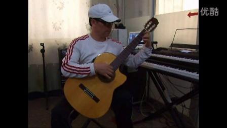 爱情罗曼史 瓜沥吉他老师
