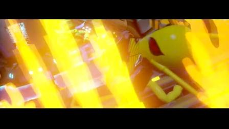 默明《乐高蝙蝠侠3:飞跃哥谭市》攻略流程解说04