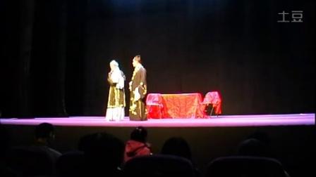 泗州戏名家李宝凤20141101进京演出3