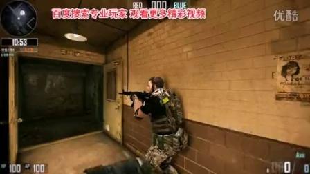 专业玩家网--韩服《突击风暴2》最新宣传片