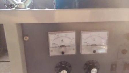 龙太电气KR500焊接效果