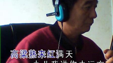 李福贵二胡演奏..红高粱片尾曲..九儿
