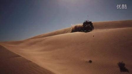 Moving You 第八期 沙漠圣诞节