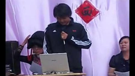 宁蒗县西川中学2012五四视频1