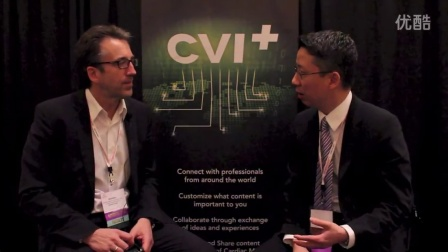 SCMR 2013 - Dr. Raymond Kwong Discusses Highlights of the Meeting