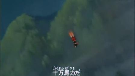 日本动画片【铁臂阿童木】主题歌(中央少年广播合唱团)
