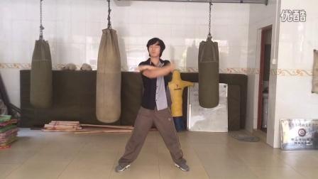 【金教练双节棍教学培训】佛山的双节棍套路