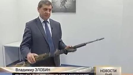АК-12 чем новое оружие отличается от знамени