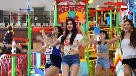 T-ARA - Little Apple Making(NGver)
