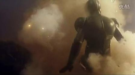 Kamen Rider J CMs
