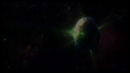 绿灯侠2 最新预告片 《与邪恶的抗争》