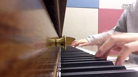 1123 Beethoven Sonata Appassionata Movement 1