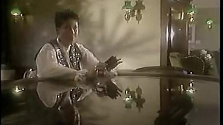 甄妮1986年再见十五年演唱会