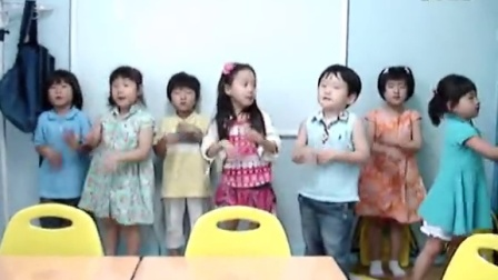 Go Away Song- kids sing and act