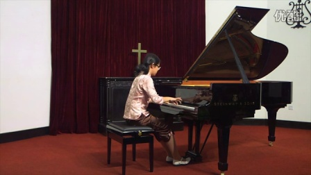 车尔尼 740 第3首 Czerny Op. 740#3