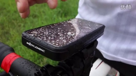 BioLogic Bike Mount WeatherCase/手机防水包