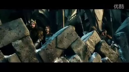 THE HOBBIT- THE BATTLE OF THE FIVE ARMIES TV Spots (2014)
