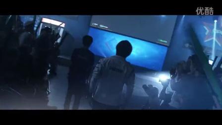 Dreamhack Open 2014 Grand Final宣传片
