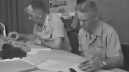 (1963)美国海军军教片-B43与B57核弹的舰上操作