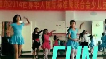 东莞石龙少儿舞蹈培训中心 儿童艺术培训兴趣班 幼儿启蒙舞蹈班