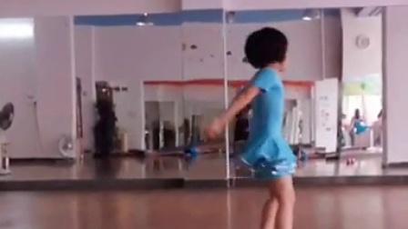 东莞石龙专业拉丁舞培训机构 少儿小孩学舞蹈首选星光