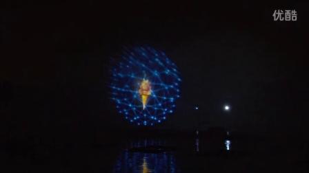 科视CHRISTIE与赢康科技在无锡国家数字电影产业园合力打造中国首个固定安装投影灯光演出