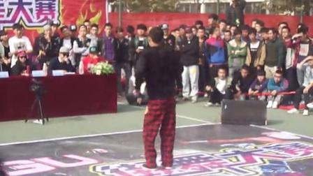 MJP  兰商Dance show街舞社会长尚雍博NGU比赛