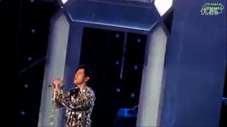 周杰伦 《听见下雨的声音》完整演唱会 字幕版