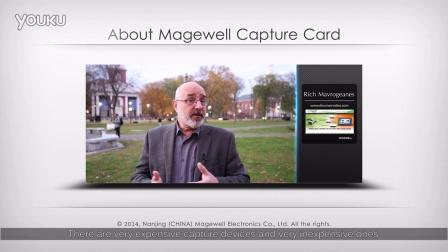 Magewell美乐威客户反馈(CCW)--Rich 英文