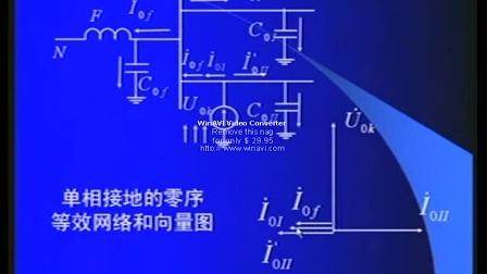 供电公司员工培训—电网的接地保护3