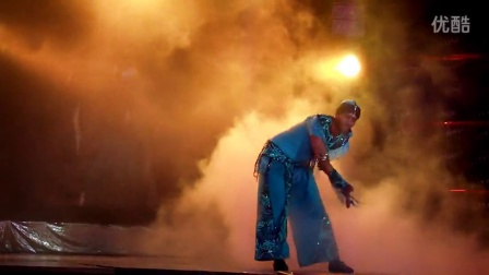 Asi Haskal (part 2)  Gala show in ukraine  跳舞
