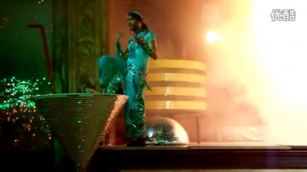 Asi Haskal (part 4) Gala show in ukraine 跳舞