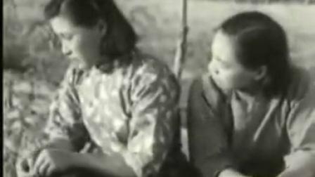 老电影《两家春》1951(上影)全