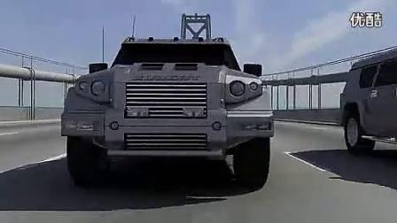 [标清]史上最安全 最牛 最贵的SUV—凯佰赫KOMBAT