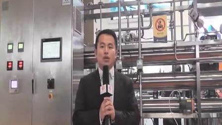 2014年第48届全国制药机械博览会  慧聪网专访楚天科技