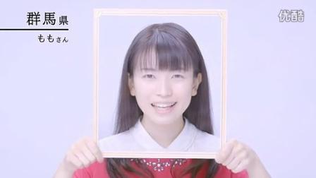 日本47道府县素颜/化妆后女性表白 欺双眼!04