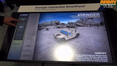 Boeing_Avenger_expanded_air_defense_system_at_AUSA_2014