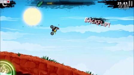 BikeRivals精彩游戏瞬间