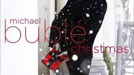 The Best Christmas Songs  Michael Buble  圣诞歌曲